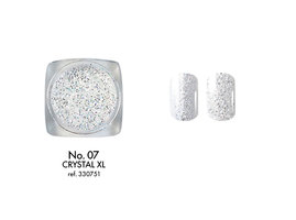 Victoria Vynn™ - Nailart Dust -  07 Crystal XL 3gr.