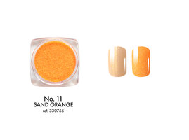 Victoria Vynn™ - Nailart Dust -  11 Sand Orange 3gr.