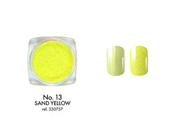 Victoria Vynn™ - Nailart Dust -  13 Sand Yellow 3gr.
