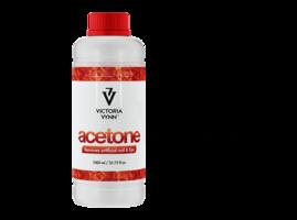 Victoria Vynn™ ACETONE 1L - Voor het verwijderen van jouw Salon Gel Polish 1000 ml