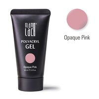 Glamlac Polygel - Polyacryl Gel - Opaque Pink 60 ml- Professioneel product - Salon kwaliteit