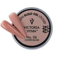 Victoria Vynn Builder Gel - gel om je nagels mee te verlengen of te verstevigen - Cover Blush 50ml
