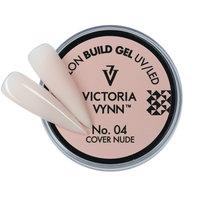 Victoria Vynn Builder Gel - Cover Nude 50ml  - Gel om je nagels mee te verlengen of te verstevigen