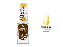 Victoria Vynn™ BLUR INK 001 Yellow - Voor super snelle en gave aquarelle en marble designs