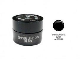 Victoria Vynn™ Spider line gel black   NEW !!! 5 ml.