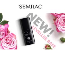 Semilac Leveller Base 7 ml.