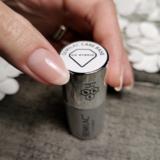 Semilac Care Base - Gellak voor beschadigde en gebroken natuurlijke nagels -de perfecte oplossing voor beschadigde nagels in een flesje - 7ml. CLEAR_