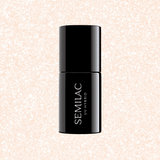 Semilac Gellak | 580 Party Together | 7 ml. | Shimmer Zacht Roze_