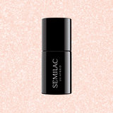 Semilac Gellak   579 Celebrate Together   7 ml.   Shimmer Roze_