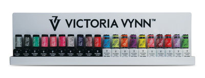 Victoria Vynn™ Hanging Counter Display A`20 PCS