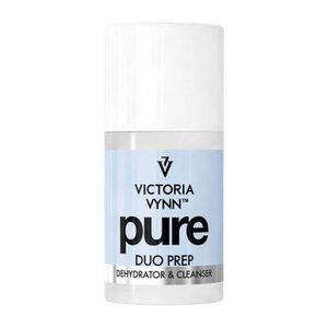 Victoria Vynn™ Victoria Vynn™ Pure Duo Prep dehydrator - cleanser - Bevat alcohol - 60 ml