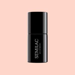 Semilac Gellak | 575 Bridesmaid Like You | 7 ml. | Perzik Roze
